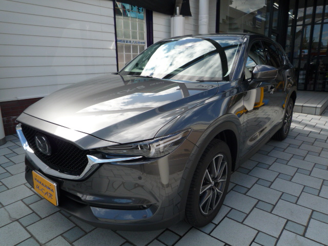 MAZDA CX-5 2WD XD L Package クリーンディーゼル 2200�t